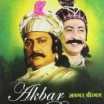Akbar Birbal - Hindi TV Serial DVD