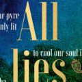 All Lies Says Krishna By J. Rajasekharan Nair | Book Cover