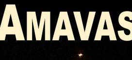 Amavas   A Short EBook by R V Raman   Views And Reviews