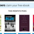 One Free Ebook Every Month For Amazon India Prime Members | July 2019 Catalog