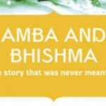 Amba and Bhishma (A Love Story That Was Never Meant To Be) By Ashok K Banker | Book Cover