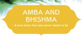 Amba and Bhishma By Ashok K Banker | Book Review