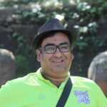 Anuj Tikku - The Blogger and Author of Survival and Blogging For Gold