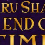 Aru Shah and the End of Time - Pandava Series by Roshani Chokshi | Book Cover