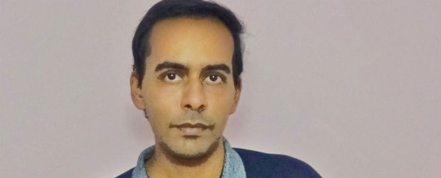 An Interesting Interview with Ashutosh Jogia | An Author By Passion