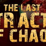 The Last Attractor of Chaos by Abhinav Singh | Book Cover