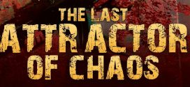 The Last Attractor of Chaos by Abhinav Singh | Book Reviews