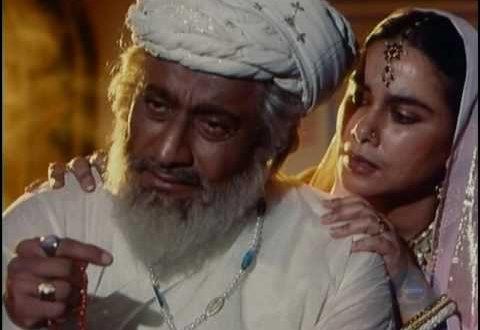 Aurangzeb Part 2 | Bharat Ek Khoj Hindi TV Serial On DVD | Personal Reviews