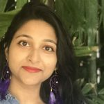 Chirasree Bose - the author of - Done With Her...