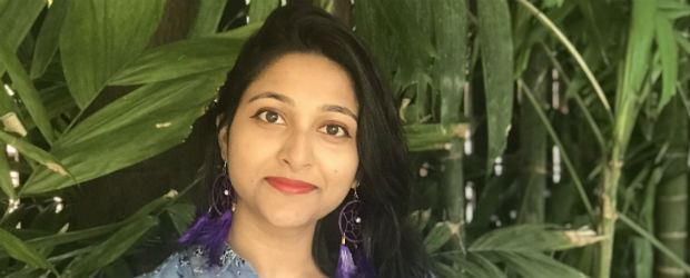 An Interesting Author Interview With Chirasree Bose
