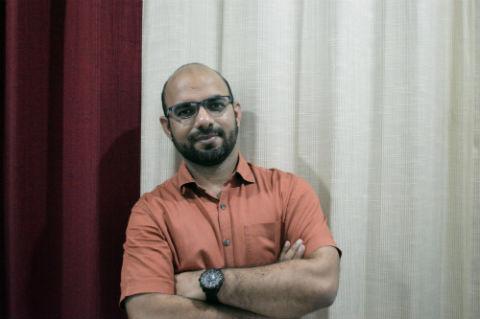 Gunjan Porwal - Author of - Ashwatthama's Redemption