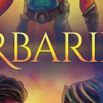 Barbarika by Hariharan Raju | Book Cover