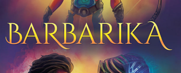 Barbarika by Hariharan Raju | Book Reviews