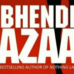 Bhendi Bazaar - A Crime Thriller by Vish Dhamija - Book Cover