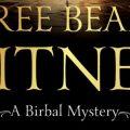 The Tree Bears Witness: A Birbal Mystery by Sharath Komarraju | Book Cover