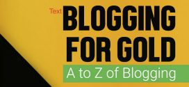 Blogging for Gold by Anuj Tikku | Book Review