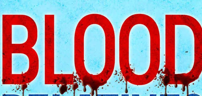 Blood Relatives: Short Story By Jay Path | Book Review