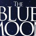 The Blue Moon Day: Five Men's Magical Discovery Enroute Life by Santhosh Sivaraj   Book Cover