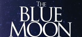 The Blue Moon Day: Five Men's Magical Discovery Enroute Life by Santhosh Sivaraj | Book Reviews