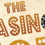 The Casino Job by Ankit Fadia | Book Cover