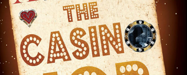 The Casino Job by Ankit Fadia | Book Review