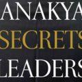 Chanakya's 7 Secrets Of Leadership By Radhakrishnan Pillai | Book Cover