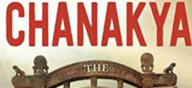 Chanakya: The Legend Begins By Ashok K Banker | Book Reviews