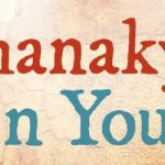 Chanakya In You By Radhakrishnan Pillai | Book Cover