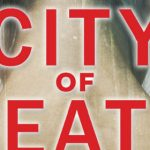 City Of Death by Abheek Barua - Book Cover