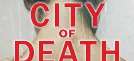 City of Death by Abheek Barua   Book Reviews