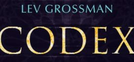 Codex by Lev Grossman | Book Review