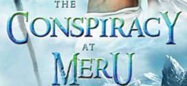 The Conspiracy at Meru by Shatrujeet Nath | Book review