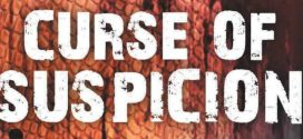 Curse Of Suspicion By Dr. Sujay Kantawala | Book Review