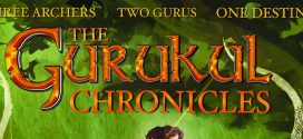 The Gurukul Chronicles by Smara (Radhika Meganathan) | Book Reviews