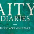 Daitya Diaries (Blood And Vengeance) by Aditya K. V. | Book Cover