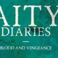 Daitya Diaries (Blood And Vengeance) by Aditya K. V. | Book Cover