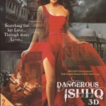 Dangerous Ishhq - Hindi TV Serial DVD