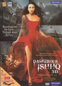 Dangerous Ishhq | Bollywood Film | Hindi Movie | Views And ...