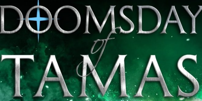 Doomsday of Tamas: Race To The Second Apocalypse By Varun Sayal | Book Review