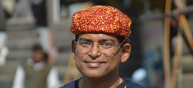 Author Debasish Das Gets Candid About His Book Red Fort: Remembering the Magnificent Mughals