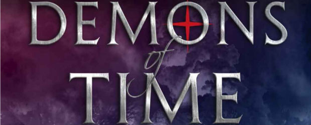 Demons of Time: Race to the 7th Sunset | Mini Book Review