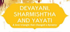 Devayani, Sharmishtha And Yayati By Ashok K Banker | Book Review