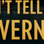 Don't Tell The Governor by Ravi Subramanian | Book Cover