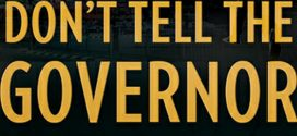 Don't Tell The Governor by Ravi Subramanian | Book Review