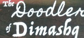 The Doodler of Dimashq by Kirthi Jayakumar | Book Reviews