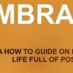 Embrace Your Fear: A How-to Guide on Living The Life Full of Possibilities (Wake Up Now Is The Time Book 2) By Sara Khan   Book Cover