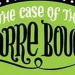 Enola Holmes - Book 3: The Case of the Bizarre Bouquets | Book Cover