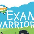 Exam Warriors - an inspirational and motivational self-help book for the students by Shri Narendra Modi