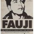 Fauji - Hindi TV Serial - DVD