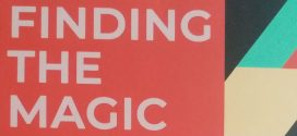 Finding The Magic in You by Shivam | Book Reviews